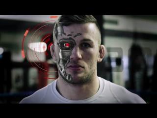 Мотивация от Штефана Пютца, экс-чемпиона М-1