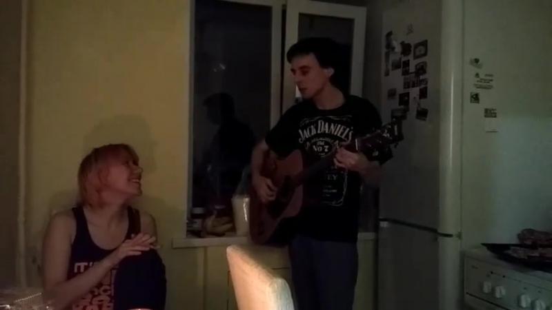 Роспись детства - Беспечный ангел (исполняется почти впервые)