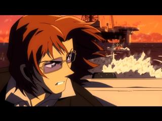 El Detectiu Conan Pel·lícula 9. Estratègia sobre les profunditats (Sub. Català)
