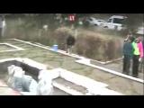 Молдавский священник, восстанавливающий могилы солдат ВОВ, борется с вандалами