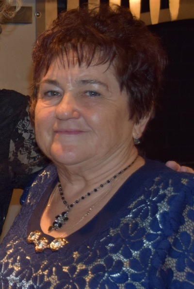 Тамара Починок