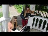 Just Play  Виктор Цой (Кино) - Пачка Сигарет (кавер на скрипке и пианино)