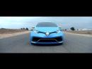 Renault ZOE e Sport Concept @conceptcarnew