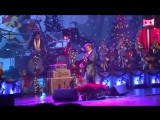 Brian Setzer, Sleigh Ride Christmas Concert Dolby Theater Hollywood