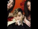 [W Korea] Pure Glam - 박재범 Fashion Film