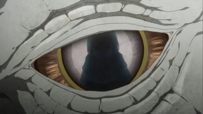 Mahoutsukai no Yome / Невеста чародея (Русская озвучка Rayvol)