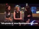 The Jonathan Ross Show (Se 01 Christmas special, December 23, 2011)