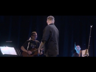 Баста — Акустика (Видео версия концерта в Legendos Klubas _ 15.12.2016)