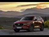 Что представляет собой новая Mazda CX-5 и чем она отличается от предшественницы?