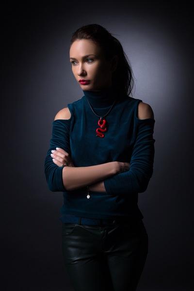 Аля Минибаева