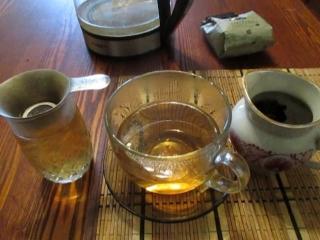 ГАБА (GABA|ГАМК) Алишань высокогорный, заваривание. RED DRAGON CHA - Клуб любителей Китайского чая
