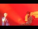 [VK][170809] MONSTA X Fancam DJ H.ONE SET + Jooheon - 'Bam!Bam!Bam!' @ 'THE 1ST WORLD TOUR' Beautiful in Paris