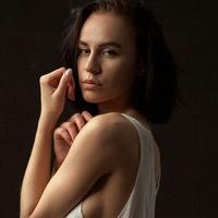 Анастасия Шаламкова