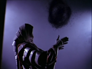 Lexx 1.01 / i worship his divine shadow / я служу божественной тени