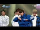 VK23.0317 MONSTA X - Ready or Not @ M COUNTDOWN EP.516