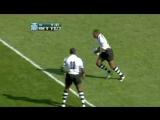 Rugby World Cup 2007 Quarter-Final South Africa v Fiji