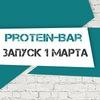 Интернет-магазин Protein-bar. Спортивное питание