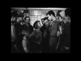 «Неподдающиеся» (1959) - комедия, молодёжный, реж. Юрий Чулюкин