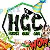 Heroes Geek-Cafe | Тайм кафе | Самара