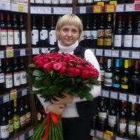 Юлия Варначёва
