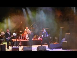 Концерт Олега Газманова в Воткинске 19 октября 2017 года