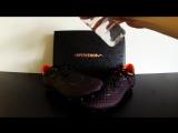 Горячая вода и бутсы Nike Hypervenom Phantom TRANSFORM. Найк футбол супер видео, гол мяч, фантастика шок жесть прикол игры ржака