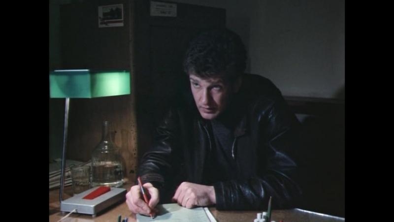 Х/ф Вход в лабиринт (5 серия из 5) 1989