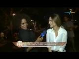 TV Fama о героине Клео в новелле