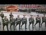 Парад Победы 1945 (От героев былых времен...новое исполнение + 2 новых куплета)