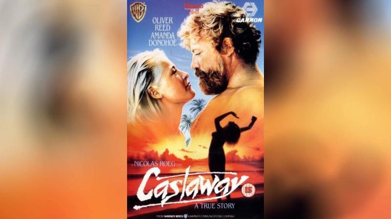 Отверженный 1986 Castaway