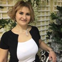 Наталья Бусоргина