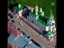 Замечательный город на слиянии Оки и Волги со множеством памятников и исторически важных мест Нижний Новгород сегодня отмечает