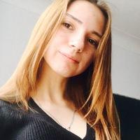 Анкета Мария Арапова