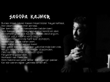 Sagopa Kajmer - Bana Sen Lazımsın 2016 (Feat. Rafel El Roman)