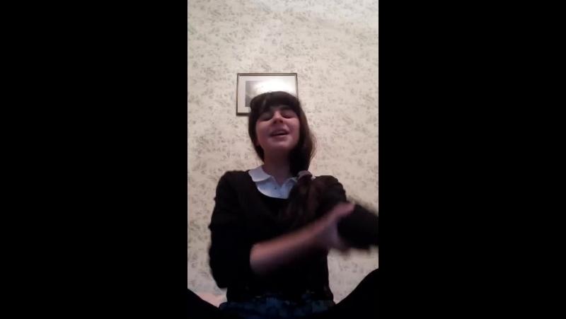 Вероника Кот - Live