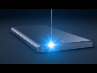 MI5: Самый красивый смартфон Xiaomi