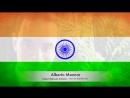 Alberto Monnar - India National Anthem (भारत राष्ट्रीय गान)