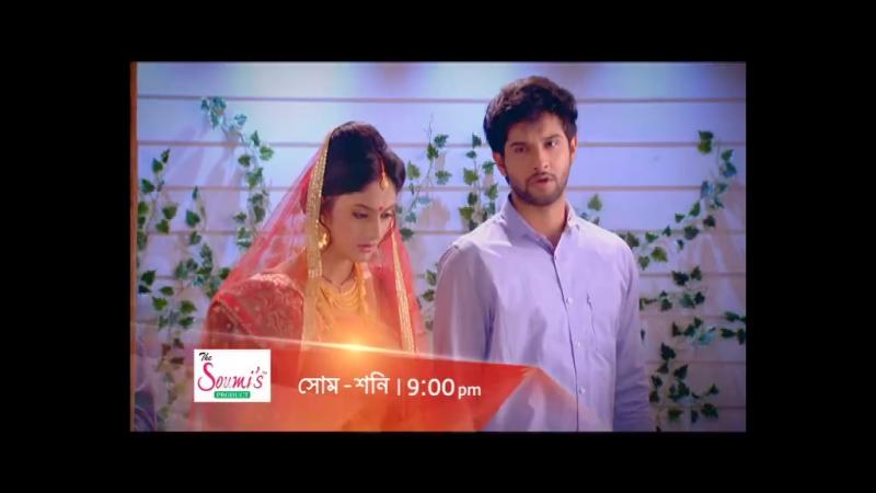 Star Jalsha - THIK JENO LOVE STORY,Mon-Sat at 9 pm...