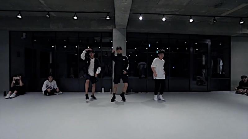 Alive Dance Studio Take Your Shirt Off - T-Pain / Junsun Yoo Choreography