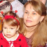 ВКонтакте Елена Тришина фотографии
