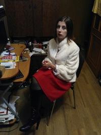 Анна Кобзева