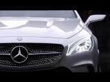 Новый Mercedes CLS 2018
