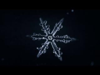 BBC: Силы природы с Брайаном Коксом - Вселенная в снежинке (2016) HD 720 | Полная версия