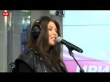 Ирина Дубцова - Долго-долго (#LIVE Авторадио) 24 08 2017 Живой концерт в студии Авторадио