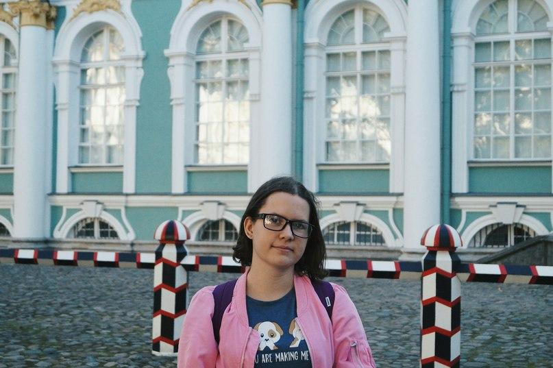 Маргарита Леганцева | Липецк