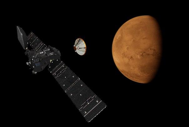 Российские ученые опасаются срыва сроков проекта «ЭкзоМарс-2020»