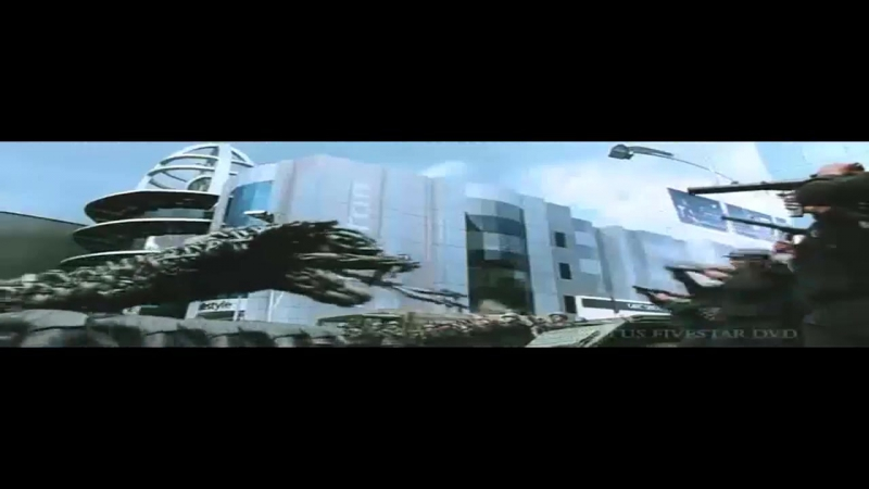 Best Action Scenes Ever (Indian Robot Endhiran)
