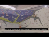 Training Stories Chris Sharma Trains With Patxi Usobiaga For Le Blond Relais Vertical, Ep.46