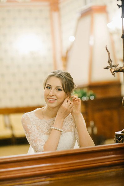 Ольга Барсукова