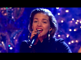 Alan Walker feat. Tove Stryke - Faded (Top Of The Pops, New Year 2017)